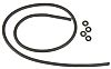 162 x 80 x 30mm Gasket for use