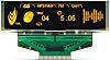 Univision 2.96in Yellow Passive matrix OLED Display 256