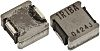 Panasonic PCC-D126F Series Wire-wound SMD Inductor with a