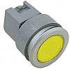 EAO, Modular Switch Actuator, Yellow, Panel, IP65