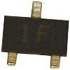 Toshiba, RN2406(TE85L,F) PNP Digital Transistor, 100 mA 50