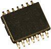 Toshiba TC74LCX08FK(EL,K), Quad 2-Input AND Logic Gate, 14-Pin