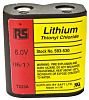 RS PRO 223 A/H, 6V Lithium Thionyl Chloride