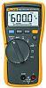 Fluke Multimeter Kit UKAS