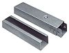 RS PRO Grey Industrial Trunking, W75 mm x