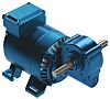 Parvalux Induction AC Geared Motor, 3 Phase, Reversible,