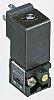 Crouzet 3/2 Pneumatic Control Valve Solenoid/Pilot 81 Series