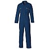 Dickies Navy Reusable Overall, M