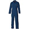 Dickies Navy Reusable Overall, L