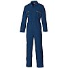 Dickies Blue Reusable Coverall, L