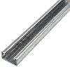 22 x 41mm Single Stainless Steel Strut, 2m