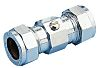 Pegler Yorkshire Brass Reduced Bore Ball Valve 2