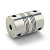 Ruland Aluminium Flexible Beam Coupling, FSMR32-12-12-A, Bore A