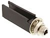 Trimmer Panel Mount Adapter 19mm, For Use With