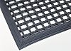 COBA Entramat Anti-Slip, Door Mat, PVC Scraper, Indoor,