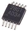 ISL59420IUZ Intersil, Video Amp, 420MHz 1462V/μs Single Ended