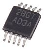 Intersil ISL3156EIUZ-T7A, Line Transceiver, RS-422, RS-485, 5 V,