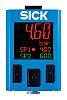 Sick Pressure Switch, G 1/4 Female, M12 5-Pin