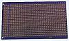 03-2989, DIN 41612 Matrix Board FR4 with 54