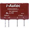 Kudom KSD Series 24V dc PCB Mount Solid