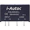 i-Autoc KSL Series 6V dc PCB Mount Solid