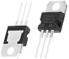 STMicroelectronics, 15 V Linear Voltage Regulator, 1.5A,