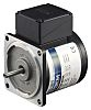 DKM Reversible Induction AC Motor, 25 W, 3