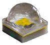 3.3 V White LED 1616 (0606) SMD, Cree