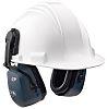 Howard Leight Clarity C3H Ear Defender with Helmet