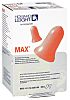 Howard Leight Anti-Mist Disposable Ear Plugs, 37dB, Orange,