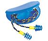 Howard Leight Reusable Blue, Yellow Thermoplastic Elastomers