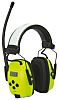 Howard Leight Sync Listen Only Communication Ear Defender,