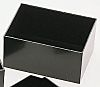 Black Thermoplastic Potting Box, 45 x 30 x