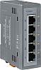 ICP DAS USA Ethernet-Switch 5x RJ45