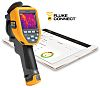 Fluke TIS75 Thermal Imaging Camera, Temp Range: -20