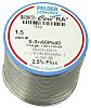 Felder Lottechnik 1.5mm Wire Lead solder, +183°C Melting
