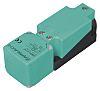 Pepperl + Fuchs Inductive Sensor - Block, delete
