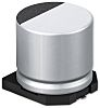 Panasonic 470μF Electrolytic Capacitor 35V dc, Surface Mount