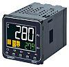 Omron E5CC Panel Mount PID Temperature Controller, 48