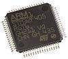 STMicroelectronics STM32F411RET6, 32bit ARM Cortex M4