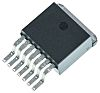 Infineon BTS611L1E3128ABUMA1, Dual Intelligent Power Switch, High