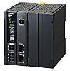 Omron DIN Rail UPS Power Supply, 24V dc Output, 120W