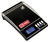 RS PRO Bench Scales, 20g Weight Capacity, With