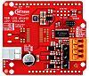 Infineon RGB LED Lighting Shield Shield KITLEDXMC1202AS01TOBO1
