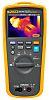 Multimètre numérique 279 FC Fluke Portable, 1000V c.a. 2.5kA ac, Etalonné RS