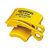 MENNEKES Plug for use with 16 Amps 3