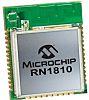 Microchip RN1810-I/RM100 3.15 → 3.45V WiFi Module, 802.11b,