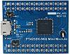 FTDI Chip, Mini-Module USB to Serial/FIFO (Quad) Evaluation