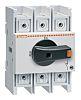 Lovato 3 Pole DIN Rail Non Fused Isolator