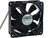 Sunon, 12 V dc, DC Axial Fan, 120